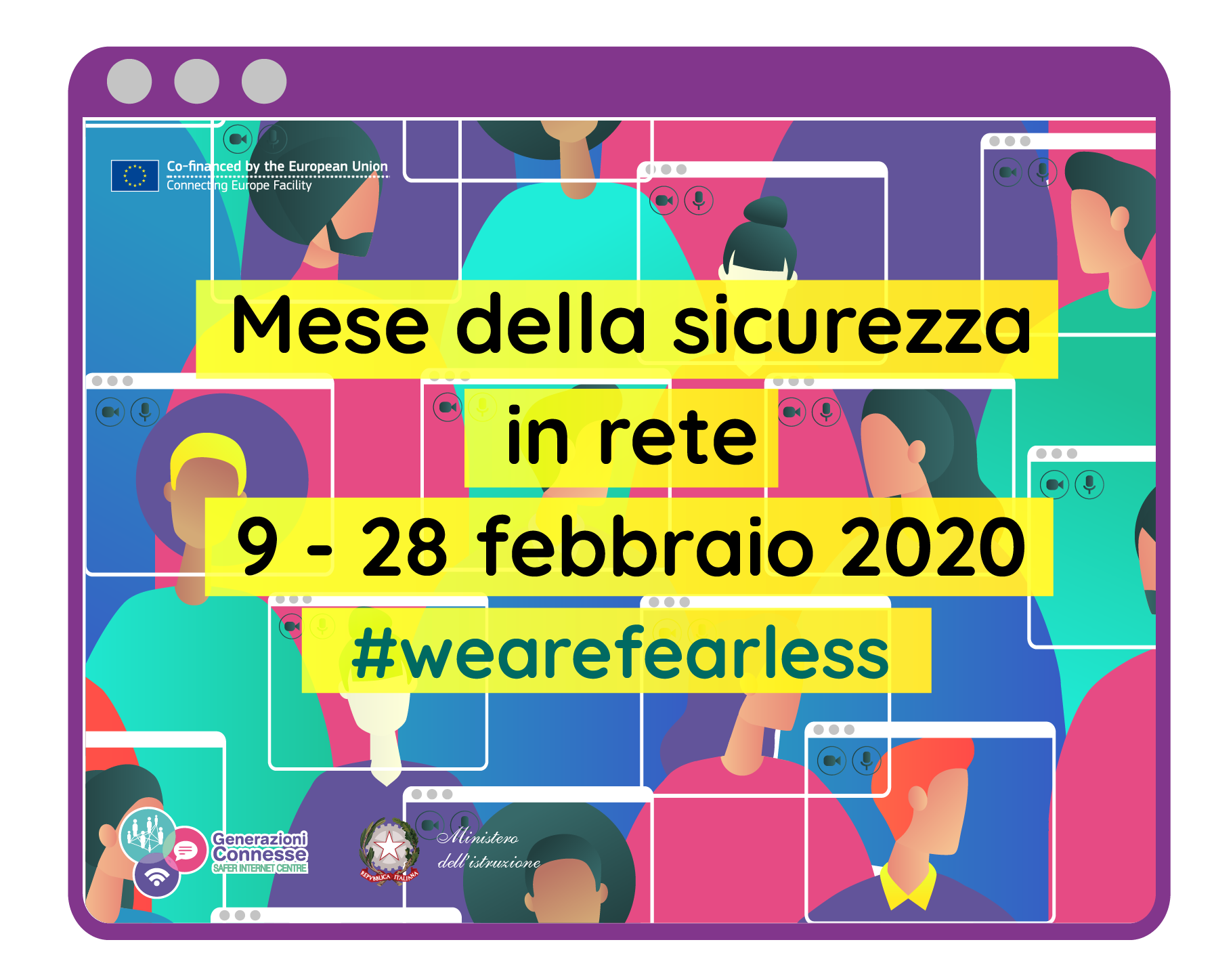 Giornata mondiale per la sicurezza in Rete (Safer Internet Day)
